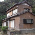 南向き日当たり良好 全室2面採光で明るく風通しもよい 近鉄「志摩赤崎駅」徒歩約4分